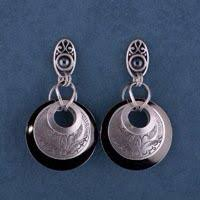 michael richardson earrings michael richardson antique handcrafted with metals from