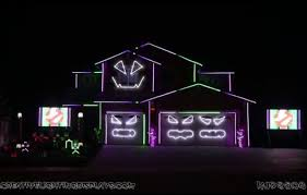 this year s most house light display synchronized