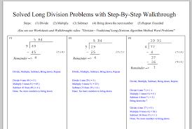 worksheets and walkthroughs teachezwell blog
