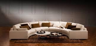 concerto surround yourself in comfort circle sofa modular