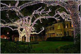 christmas season in new orleans great time for people owning a