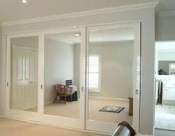 Door Closet 20 Mirror Closet And Wardrobe Doors Ideas Shelterness