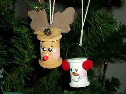 cool christmas crafts to do at home cheminee website