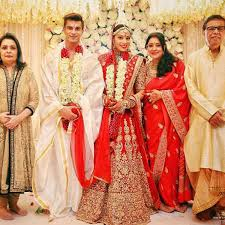 parents wedding album check out bipasha basu and karan singh grover s complete wedding