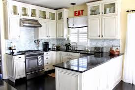 Paint Wood Kitchen Cabinets Best White Painted Kitchen Cabinets Ideas U2014 All Home Design Ideas