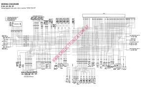 gsxr 600 wiring diagram u0026 1996 gsxr 750 wiring diagram 2003 gsxr