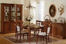 Wall Ideas For Dining Room Dining Room Wall Decor With Mirror Contemporary Inside Design