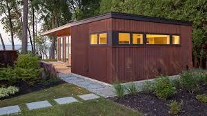 lakeside cottage plans don welch architecture burlington vermont guest cottage don