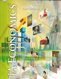 ja economics textbook junior achievement ja worldwide amazon