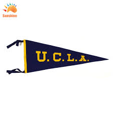 Flag Triangle Small Size Triangle Pennant Flags For Sports Buy Triangle
