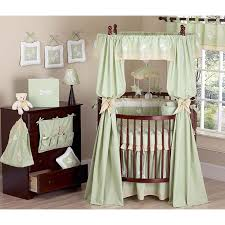 Dragonfly Comforter Bedding For Round Cribs 10446