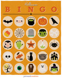 halloween party ideas kids games free printable halloween bingo game perfect for kids halloween