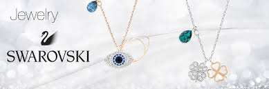 jewelry crystal necklace images Swarovski jewelry crystal classics jpg