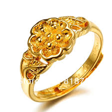 gold rings price images Free shipping gold rings design for women with cheapest price for jpg