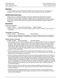 Sample Resume For Sql Developer by Database Administrator Resume Samples Senior Oracle Database