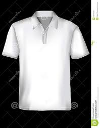 polo shirt design template royalty free stock photo image 10874655