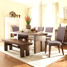 furniture cool chairs dining casual country solid wood table