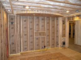 basement soffits and how to build them u2013 basement finish design