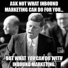 Meme Marketing - what these 4 memes can teach you about inbound marketing