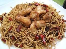 comment cuisiner les nouilles chinoises nouilles chinoises aux poivrons confits sauce worcestershire