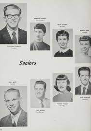 find yearbook 1956 torrance high school yearbook via classmates