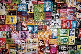 where to find japanese candy a guide to the universe of japanese candy new york magazine