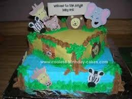 11 best daisy u0027s board images on pinterest jungle cake safari