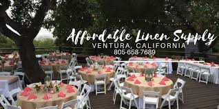 discount linen rental affordable linen supply party rental home