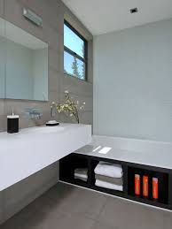 Modern Bathroom Storage Great Bathroom Storage Solutions