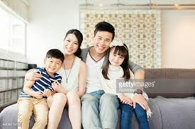 family stock photos and pictures getty images