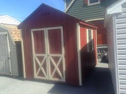 4376 8x10 wood storage shed for sale 1896 4 outdoor