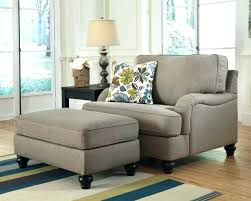 Comfortable Chair And Ottoman Oversized Chairs With Ottomans Comfortable Chair Ottoman Brilliant