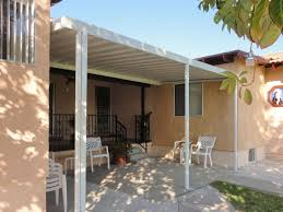 aluminum patio awnings for home