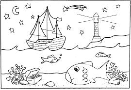 coloriages à colorier u2013 les baleines