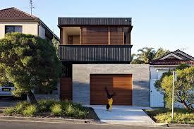 narrow homes narrow block home designs impressive design ideas narrow block