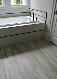 home decoration follow the best bathroom floor tile ideas and