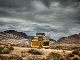 5 fascinating ghost towns to explore near las vegas