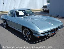 1966 corvette trophy blue proteam corvettes 1966 184x