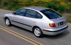 hyundai elantra 2002 model car review 2002 hyundai elantra gt driving