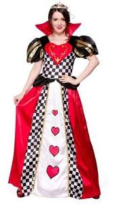 Torrid Halloween Costumes Leg Avenue Royal Red Queen Costume Dress Torrid Halloween 2014