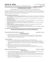 Professional Resume Template by Professional Resumes Templates 100rescommunities Org