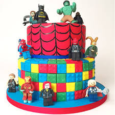 13 awesome birthday cakes for boys or girls 4akid