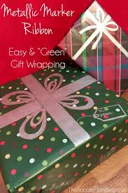 christmas gift wrapping supplies easy christmas gift wrapping the soccer