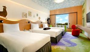 Best Family Hotels In Tokyo  The  Guide - Hilton family room