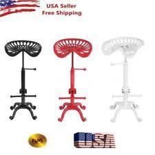 tractor seat stool ebay