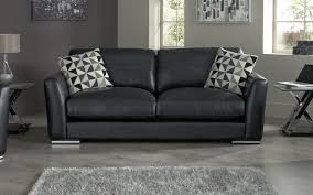 Scs Leather Corner Sofa by Caring For Your Products Scs