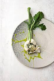 arte cuisine arte gastronomico 30 盛付け 演出