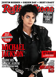 Michael Jackson Bad Album Rolling Stone Australia Oct 2012 Michael Jackson Official Site