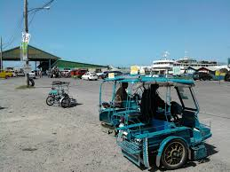 philippine tricycle design file tricycles at the ferry port in bacolod negros occidental 2