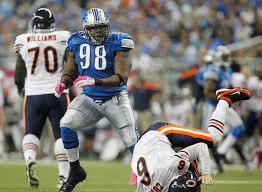 Ndamukong Suh Bench Press Detroit Lions Rumors Nick Fairley Traded Over Ndamukong Suh After